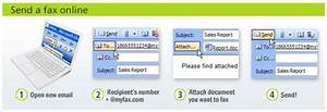 online fax faqs myfax With fax a document over the internet