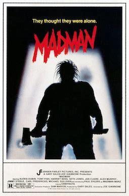 madman  film wikipedia