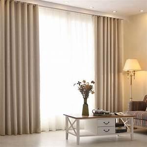 Modern living room curtains 22 tjihome for Modern curtains for living room 2018