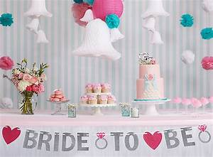 Bridal Shower Ideas - Party City Party City