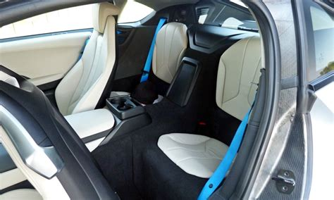 2014 Bmw I8 Pros And Cons At Truedelta