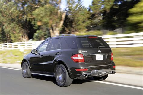 2019 Mercedes Benz Ml63 Amg Performance Studio Car