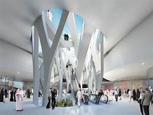 MOMEMA Museum of Middle East Modern Art - e-architect