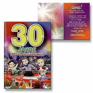 30 Dinge Zum 30 Geburtstag : archie geburtstagskarte zum 30 geburtstag junge m dchen ~ Sanjose-hotels-ca.com Haus und Dekorationen