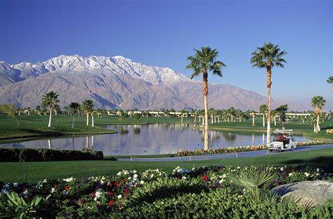 Sensational Panorama Restaurant, Palm Springs, California ...