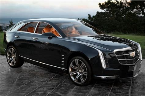 2020 Cadillac Lineup by 2019 Cadillac Auto Car Update