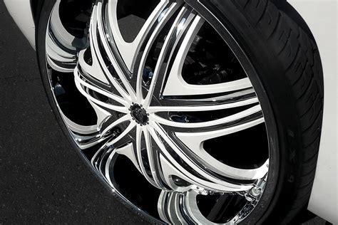 Diablo Morpheus Wheels 22x9.5 (+40, 5x112-150, 78.1 To 90