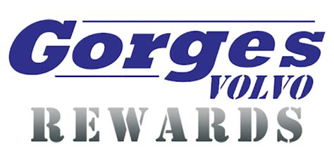 gorges volvo rewards apps  google play
