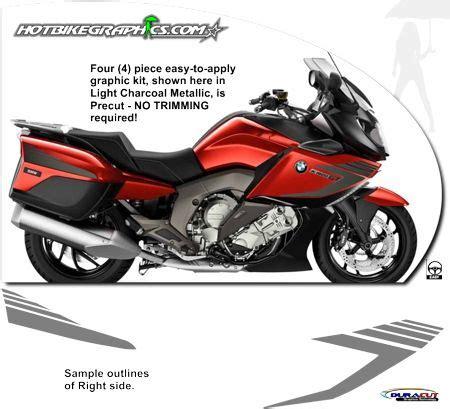 Bmw K 1600 Gt  K 1600 Gtl Graphic Kits From