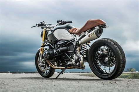 R Nine T Racer Picture by Custom Bmw R Ninet Builds