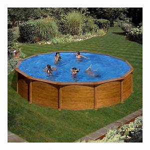 Sable Piscine Hors Sol : piscine hors sol mauritius gre diam 460 cm h132 filtre sable ~ Farleysfitness.com Idées de Décoration