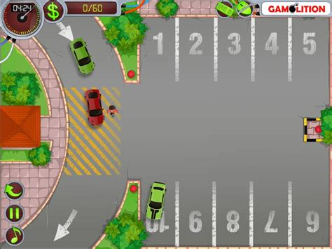 Play Parking Games Now Download Free