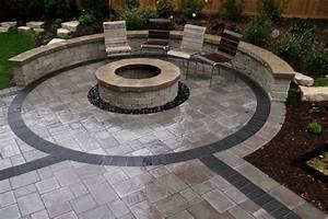 Backyard paver patio designs marceladickcom for Backyard patio paver designs