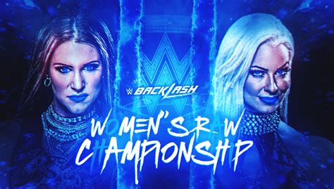 Check spelling or type a new query. WWE BackLash Custom Match Card MarlonDesigns by ...