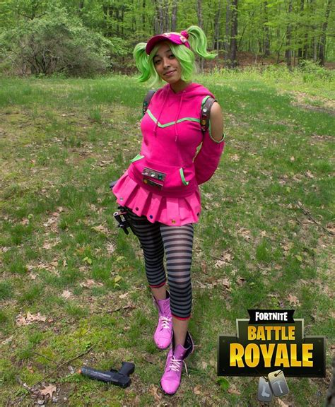 pin  princess maille  fortnite cosplay disfraces