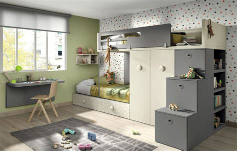 Ikea Jugendzimmer Mit Hochbett