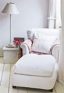 White, Reading, Chair