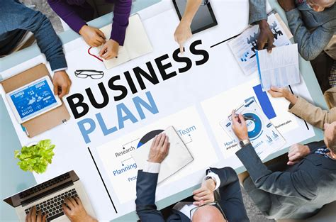 Business Plan for small & medium sized companies in Egypt