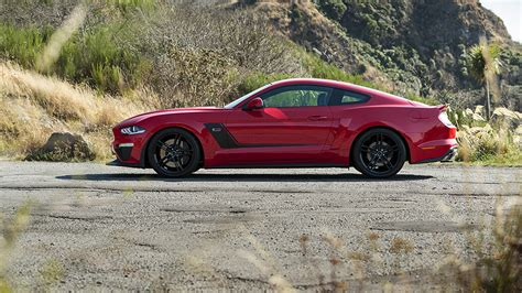Roush Mustang Review by 2019 Roush Mustang Rs 3 Review Roadtest