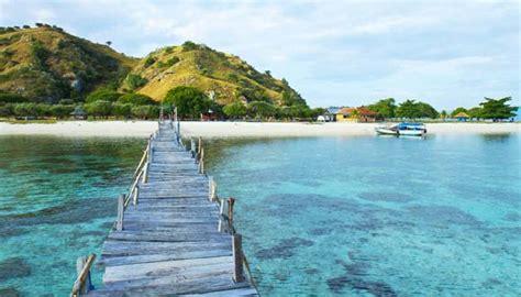 Nusa Penida Bali  Daya Tarik Wisata, Unik & Mempesona