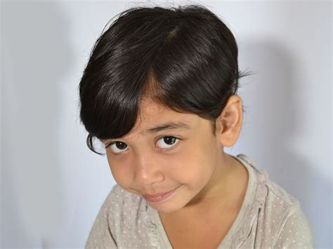 cut childrens hair  steps  pictures wikihow