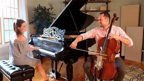 Zedd & Elley Duhé (cello + Piano Cover