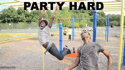 Party Hard Meme Memes Why Tony Random