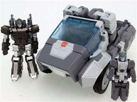 Transformers Legends Lg46 Targetmaster Kup