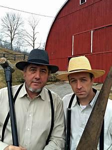 Amish Renogades DIY