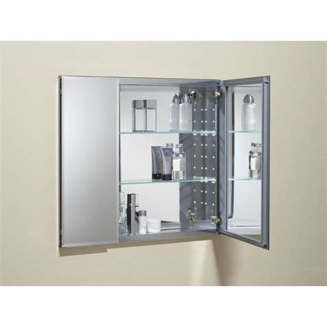 Mirrors Robern Vanity  Mirrored Bathroom Vanities