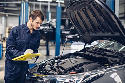 5 Best Mechanic Shops in Melbourne - Top Rated Mechanic Shops