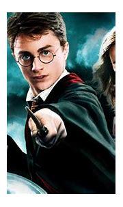 Warner Bros. Developing Live-Action Harry Potter TV Series ...