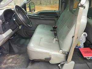 1999 Ford F250 Interior Parts