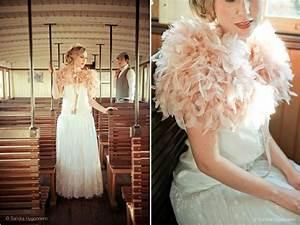 shooting d39inspiration mariage dans les annees 20 With robe vintage année 30