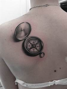 Pocket Compass Tattoo | www.imgkid.com - The Image Kid Has It!