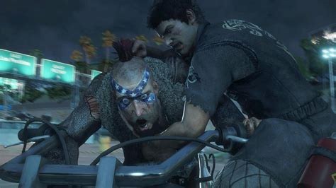 Dead Rising 3 Gets 13 Gb Patch Ahead Of First Dlc
