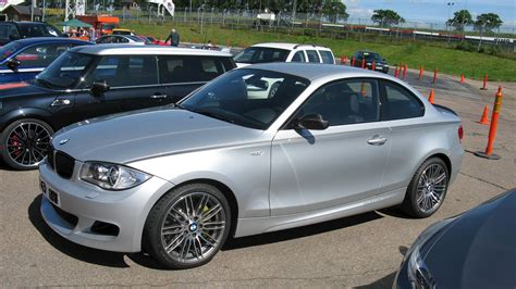 2009 BMW 1-Series 2-Door Coupe 128i SULEV