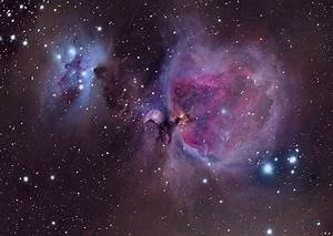 Orion Nebula Computer Wallpaper 1359 - Amazing Wallpaperz