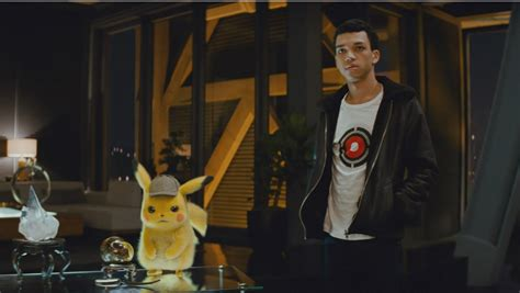 9 Things We Learned On Detective Pikachu's Set