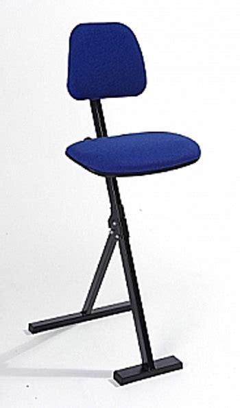 siege assis debout ergonomique table de restaurant