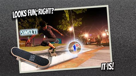Tech Deck Rs by Tech Deck Skateboarding Android Apps On Play