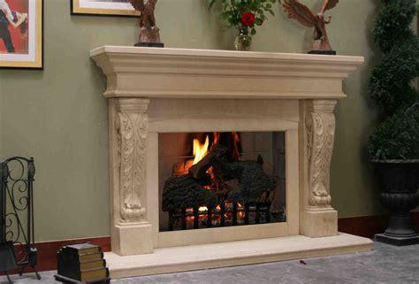 Unique Fireplace Mantel Kits Kokoazik Home Designs