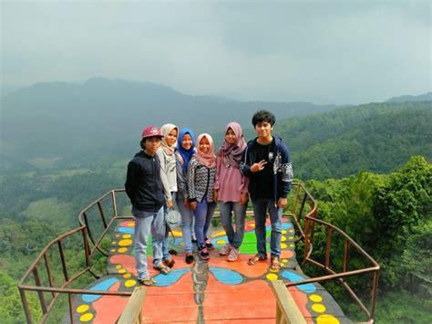 bukit pabangbon leuwiliang bogor wisata
