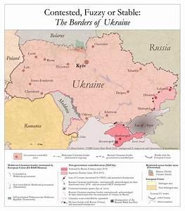 In the Borderlands of War of Eastern Ukraine. Making ...