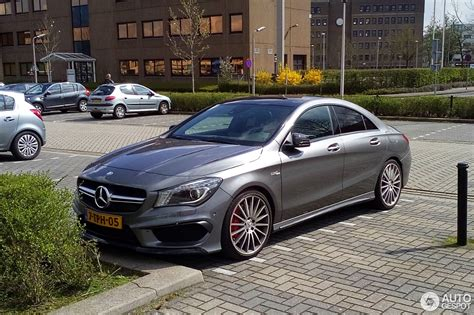 Www.mbobr.com for purchase inquiring, contact scott mcdaniel. Mercedes-Benz CLA 45 AMG C117 - 16 April 2016 - Autogespot