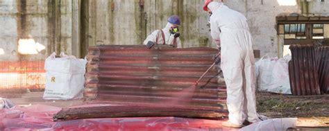 quotatis accreditations  asbestos removal