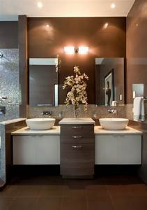 Double, Sink, Vanity, Design, Ideas, U2013, Modern, Bathroom, Furniture, Design