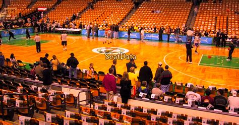 Win Cavs Floor Seats by Win 2 Floor Seats To Tomorrow S Celtics Cavs At The