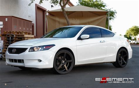 honda accord wheels  tires
