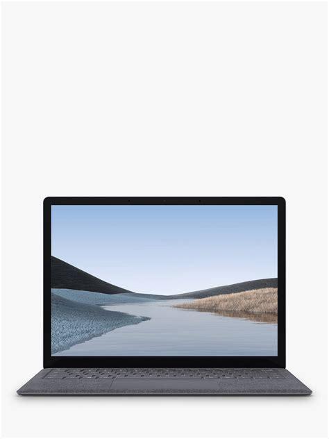 microsoft surface laptop  intel core  processor gb